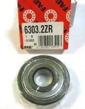 1 Stück Kugellager 6303.2ZR 13110820 von FAG Neu  H29182