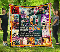 Ninja Turtles 30th Anniversary Quilt Blanket