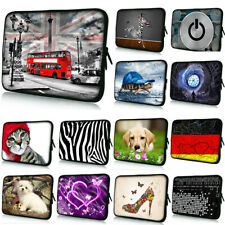 Laptop Sleeve Case Bag For Macbook Microsoft Lenovo HP DELL Pouch 13 14 15 Inch