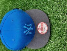 Snap Back Cap Ny Size Small-medium
