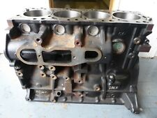 MITSUBISHI L200 2.5 DiD 4D56U EURO 5 BARE ENGINE BLOCK FITS 2010-2016 (HONED)