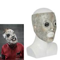 Taylor Cosplay Mask Cosplay Slipknot Corey Latex Helmet Costume Adult