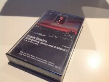Frank Sinatra with Quincy Jones & Orchestra L.A. Is My Lady 1984 US Cassette