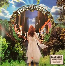SCISSOR SISTERS Self Titled CD Brand New And Sealed