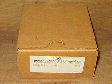 United Electric E935-9299 J40 E935J40 Thermocouple Thermostat   NIB DRC