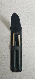 2 Füller Pelikan Und Ero Feder 585 Gold