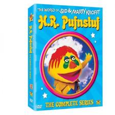 H.R. Pufnstuf - The Complete Series