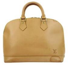 17387b63e9b2 Louis Vuitton Leather Satchel Bags   Handbags for Women for sale
