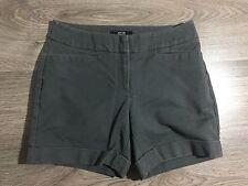 Womens APT 9 Essentials Shorts Size 2 A01