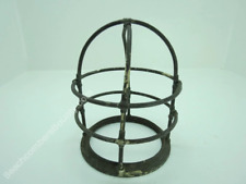 5+½ inch Lovell Bronze Ship Light Cage- (XC3A2981)