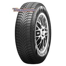 PNEUMATICO GOMMA KUMHO WINTERCRAFT WP51 M+S 185/70R14 88T  TL INVERNALE