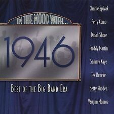 Best of Big Band 1946 by Various Artists (CD, Nov-1997, BMG Special Products)
