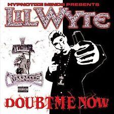 NEW Doubt Me Now (Audio CD)