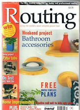Routing Magazine - Issue 17
