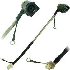 Sony Vaio VPCS 13X8E VPCS 13X8E/B Cable Arnés Alambre Power Jack Hembra Conector