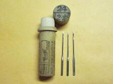 Boye Illinois New Royal Treadle Sewing Machine Needles