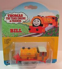 THOMAS THE TANK AND FRIENDS - BILL DIE CAST 1993 **NEW/SEALED ON CARD**