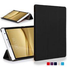 Custodie e copritastiera nera pieghevole per tablet ed eBook MediaPad