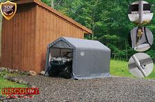 Outdoor Storage Garage Shed Cover Shade Shelter UTV ATV Motorcycle Snow Mobile