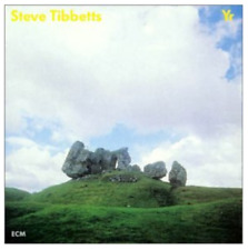 Steve Tibbetts : Yr