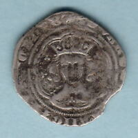 Great Britain. (1361-69) Edward 111 - Groat (4d)..  MM-Cross 3..  aFine