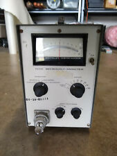 KEITHLEY INSTRUMENTS MODEL 150A MICROVOLT AMMETER
