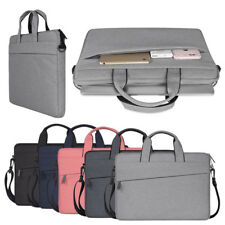 """13-15.6"""" Laptop Sleeve Bag Carry Case For MacBook Pro Air Hp Dell Lenovo Toshiba"""