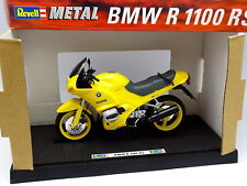 Revell 1/12 - Moto BMW R 1100 RS Gialla