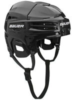 New Bauer IMS 5.0 Ice Hockey Head Gear Senior Helmet Only rrp £75 Sale