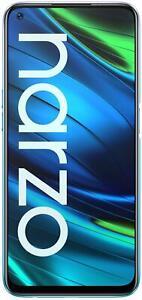 Realme Narzo 20 Pro 8 GB RAM 128 GB White Knight,Factory unlocked-6Cj