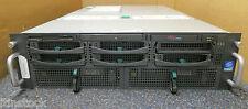 Fujitsu Primergy RX600 S1 - 4 x Xeon 2.7GHz, 4GB, 291GB - 3U Rack Mount Server