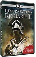 Secrets of the Dead: Resurrecting Richard III [New DVD]