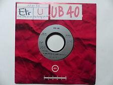UB 40  The way you do the things you do SA 1266 PROMO