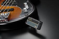 VOX AP2BS Headphone Bass Guitar Amp amPlug2