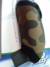 Mitzy Camo Asthma personal inhaler ventolin/ Asmol/ puffer insulating cover New