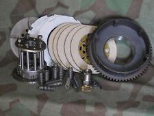 Shovelhead Complete Clutch Kit With 5 Stud Hub. 70 - 84.  Imported