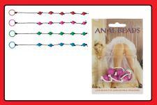 5 Perle Anali - Anal beads  giochi sessuali anali. SPEDIZIONE GRATIS