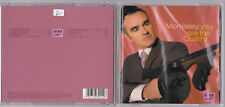 MORRISSEY -You Are The Quarry- CD near mint