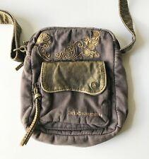 petit sac à bandoulière femme  jeans crossbody lulu castagnette