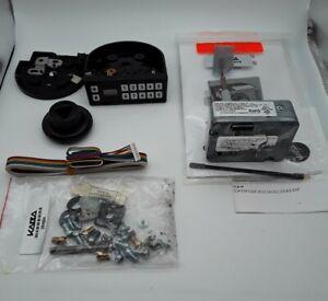 Kaba Mas Cencon Model S2000 Security Lock