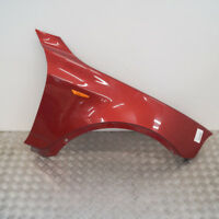 BMW X3 E83 2.0 Diesel Front Right Wing Fender Flamecorot Metallic 2005