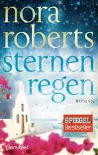 NORA ROBERTS - STERNENREGEN - TASCHENBUCH - SEHR GUTER ZUSTAND