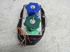 Dixon FT390V Double Socket Optics