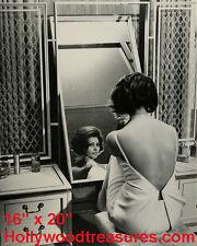 "Sophia Loren~Hair Salon~Spa~Cosmetology~Photo~Decor~Stylist~Poster~16""x 20"""