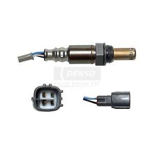 Air- Fuel Ratio Sensor-OE Style Air/Fuel Ratio Sensor Rear DENSO 234-9057