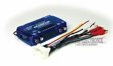New! Scosche Ta03B Amplifier Interface For Select 2000-Up Toyota Vehicles