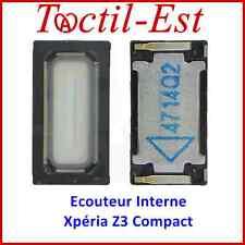 Ecouteur Interne Haut Parleur du HAUT OEM pour SONY XPERIA Z3 Compact