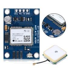 APM2.5 Module GPS UBlox NEO-M8N GYGPSV1-8M 3-5V GYGPSV5-NEO pour Pixhawk APM