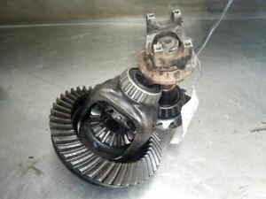Ring Gear/Pinion 4WD Rear Axle Fits 74-93 RAMCHARGER 7979551
