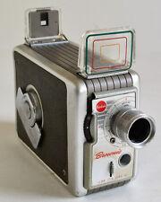 Kodak Brownie 8mm Movie / Cine Camera